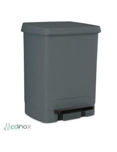 Papelera de plástico FS486072