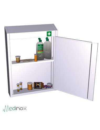 Botiquín para enfermerías FS080830