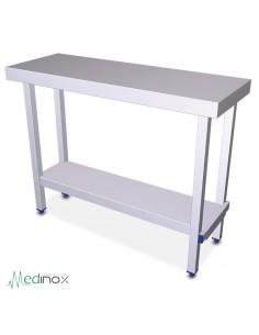 Mesa plegable INOX FS075804