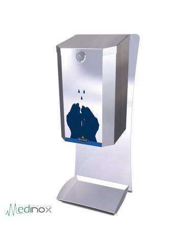 Esterilizador de manos automático FS064602