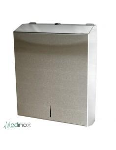 Dispensador de toallas de papel INOX FS460224