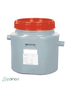 Separador de grasas en polietileno FS455002