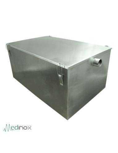 Separadores de grasas INOX FS455004