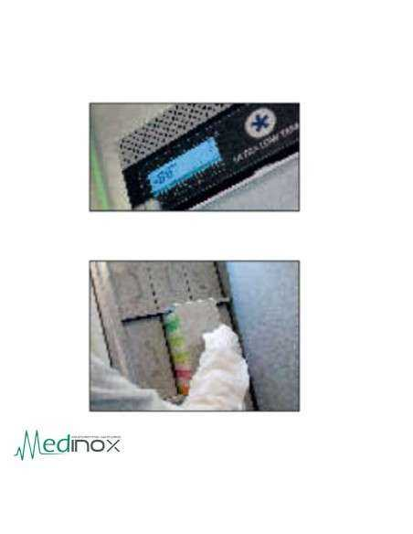 Congelador laboratorio C1401066