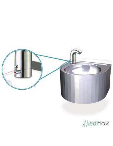 Lavamanos electrónico selector de temperatura FS061448