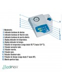 Autoclave de laboratorio JA4001758