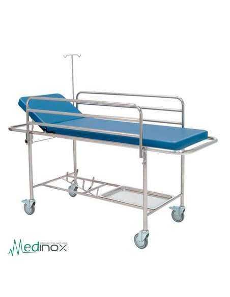 Camilla de hospital IC10050