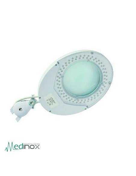 Lampara con lupa LED IC20110