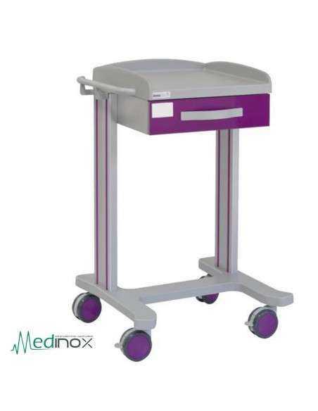 Carro de hospital IC70000