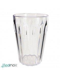 Vasos policarbonato transparente NIDP239