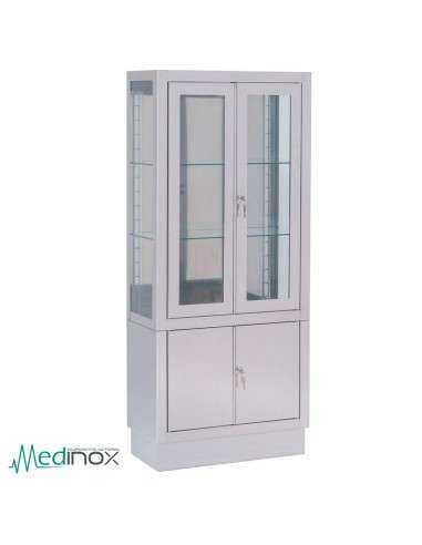 vitrinas medicas