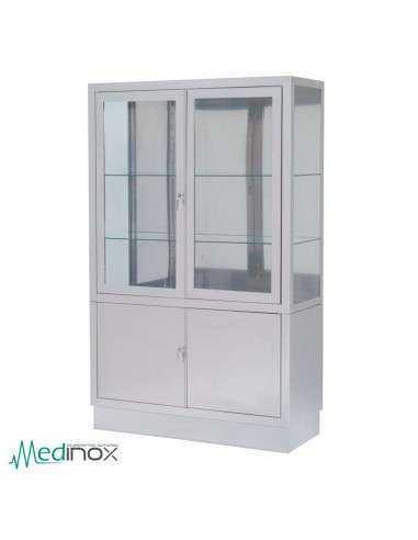 vitrina medico