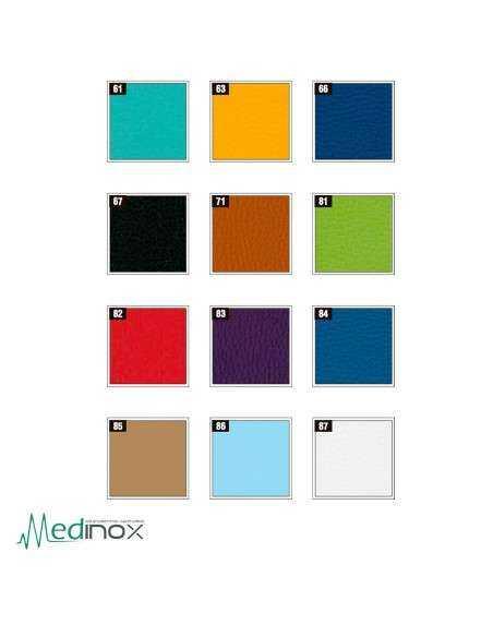 colores sillon geriatrico