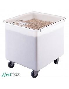Cajas de almacenaje de plastico DMIB32