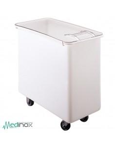 Cajas de almacenaje de plastico DMIB36