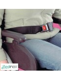 Cinturón para sillas de ruedas