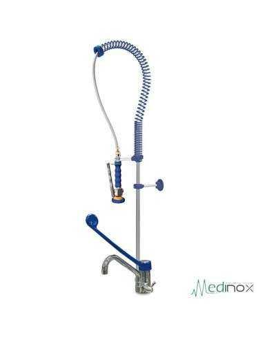 Grifo ducha codo FS463062