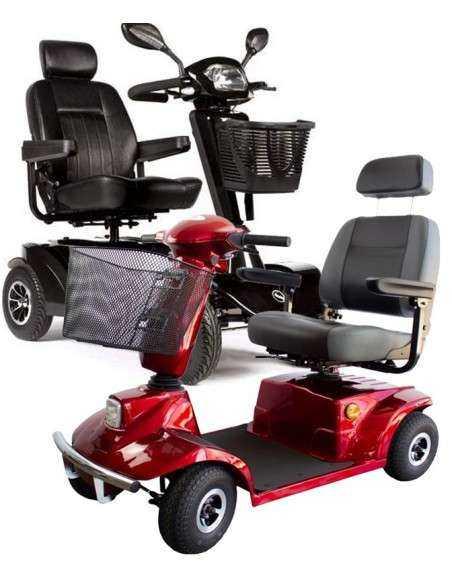 Scooter minusvalidos