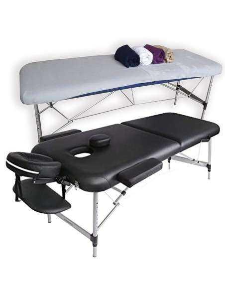 Camillas de masaje