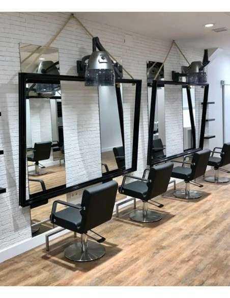 Tocadores de peluqueria