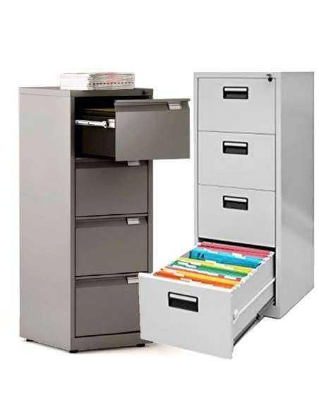 Muebles archivadores de oficina